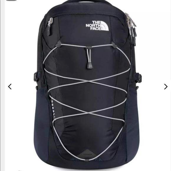NWT North Face Borealis Backpack